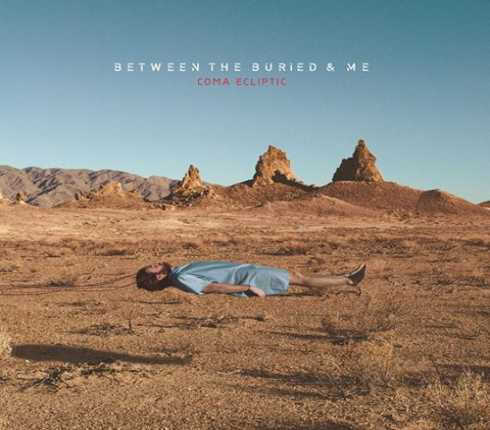 BETWEEN THE BURIED AND ME: i dettagli del nuovo album