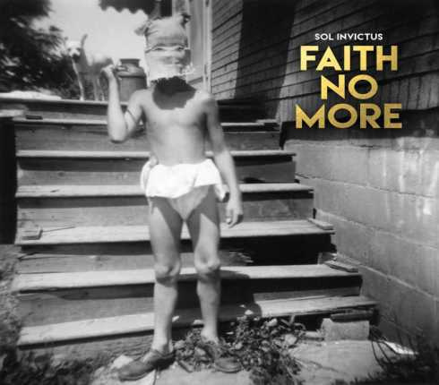 FAITH NO MORE: streaming del nuovo album (più o meno)