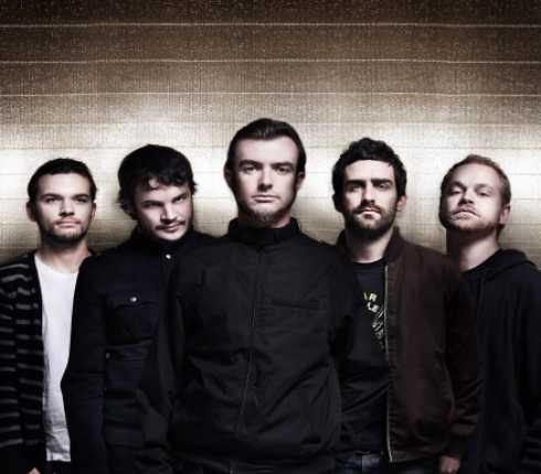 KARNIVOOL: nuovo brano in free download