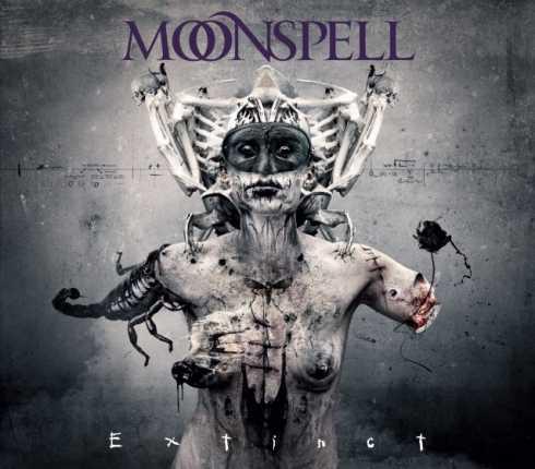 Moonspell - Extint